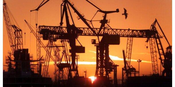 IWF senkt Wachstumsprognose für Europa auf 1,6 %