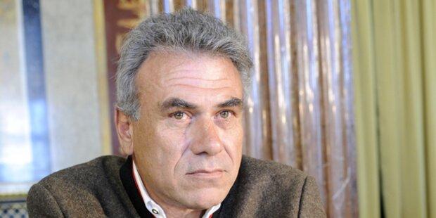 Wittauer nimmt Haftstrafe an