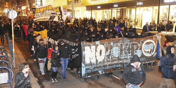 WKR-Ball: Gegner planen City-Blockade