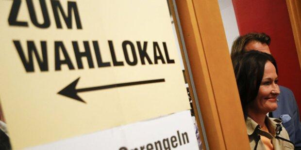 Analyse: SPÖ punktet bei Frauen, FPÖ bei Männern