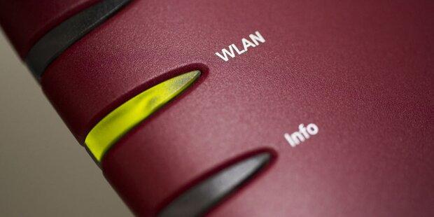 Neuer WLAN-Standard geht an den Start