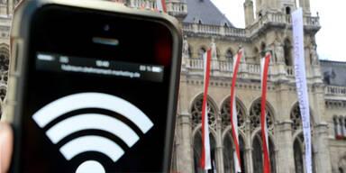 Wien-Offensive bei Digitalisierung