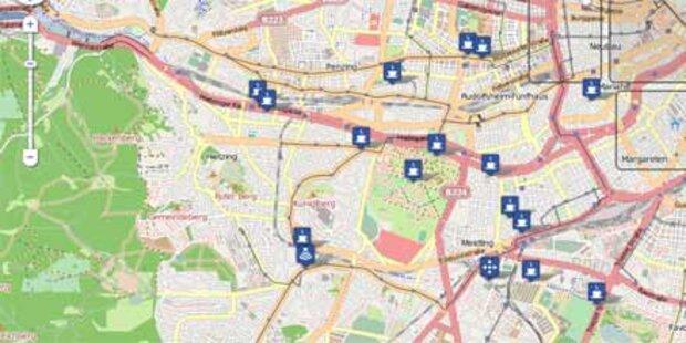 Kostenlose WLAN-Hotspots im Überblick