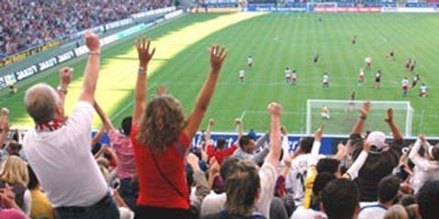 Das WM-Programm am Wochenende