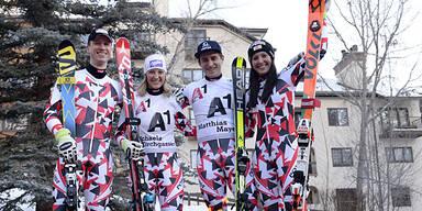 Die alpine Ski WM ist eröffnet