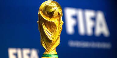 Das finale WM-Wochenende