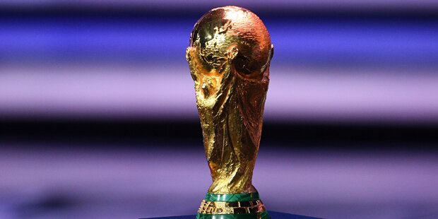 WM-Auslosung: Das sind die Gruppen