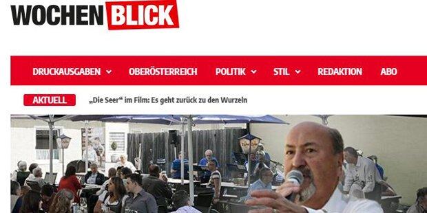 SPÖ kritisiert Regierungs-Inserate in