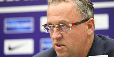 Sponsoren setzen Austria unter Druck