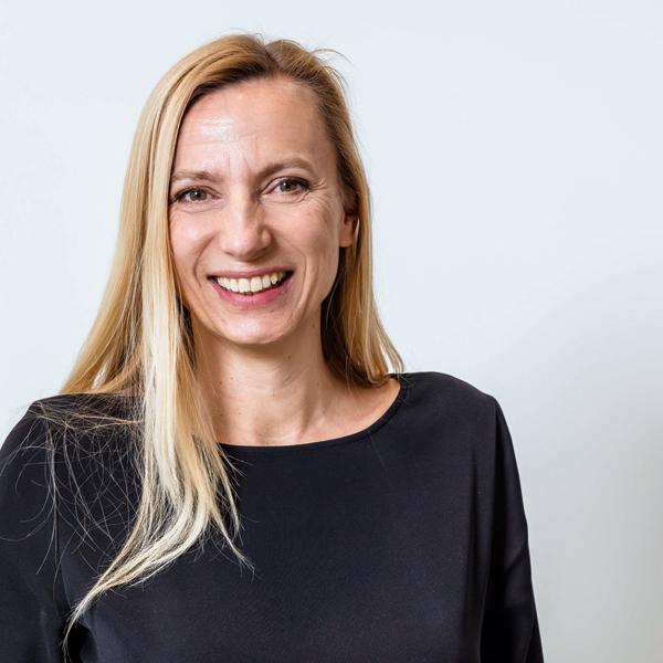 Juliane Bogner-Strauß Frauenministerin (ÖVP)