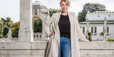 Maria Stern im MADONNA-Talk