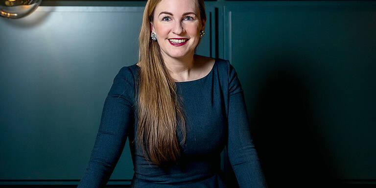 Maria Großbauer zieht Bilanz