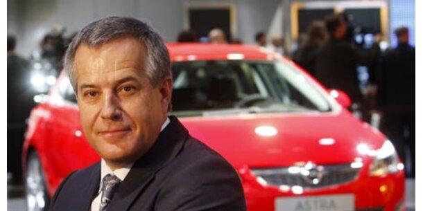Magna - Opel-Deal vor Unterschrift