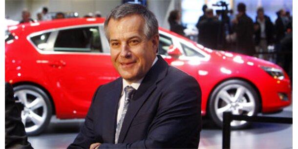 Magna will mit Opel kooperieren