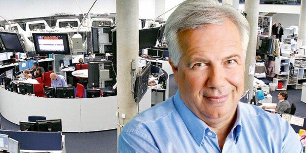 Fellner will Sonderprüfung der Media-Analyse