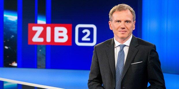FPÖ wütet: So reagiert Armin Wolf