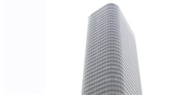 Fensterputzer stürzte 47 Stockwerke in den Tod