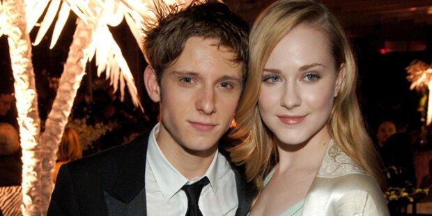 Evan Rachel Wood und Jamie Bell verheiratet