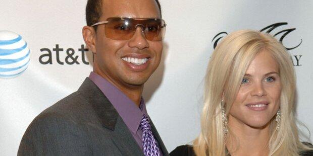 Woods: 200 Mio. Ehe-Deal für seine Ex?