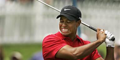 Saisonende für Tiger Woods