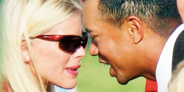 Ehe-Aus: Woods zahlt 80 Millionen Dollar