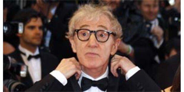 Woody Allen: Debüt als Opernregisseur