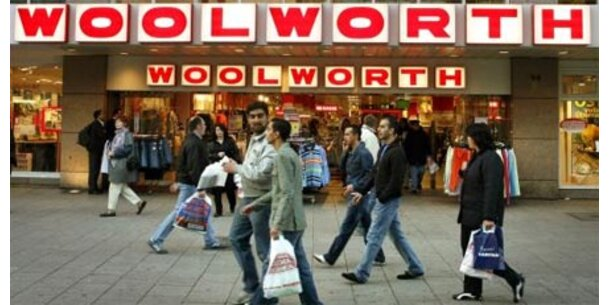 Woolworth kündigt über 4.000 Mitarbeiter