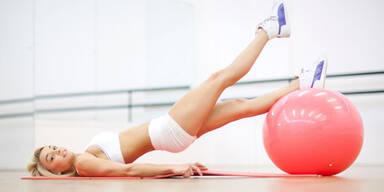 10 gute Gründe für Ihr Workout
