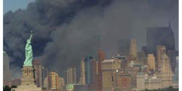 Terror-Alarm vor 9/11-Gedenk-Tag