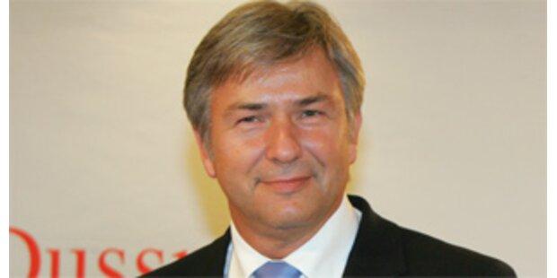 Wowereit zieht sich aus SPD-Spitze zurück
