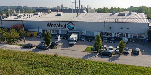 Alle 792 Jobs bei Wozabal vorerst sicher