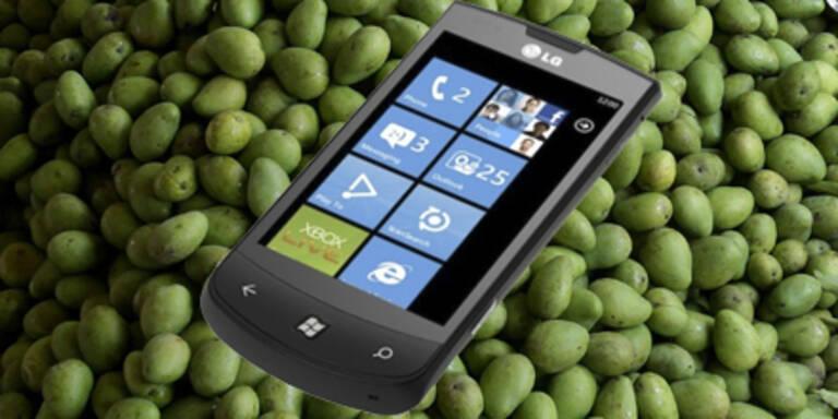 "Windows Phone 7 ""Mango"" kommt im Mai"