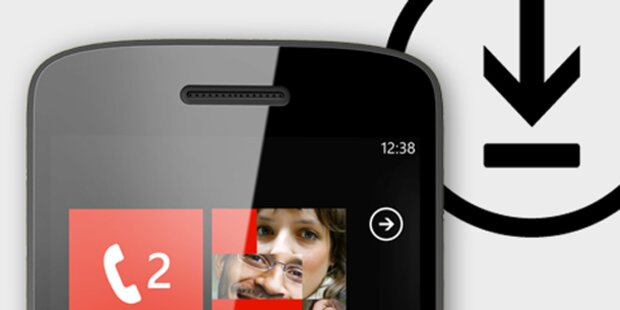 Microsoft rollt Windows Phone 7.5 Mango aus