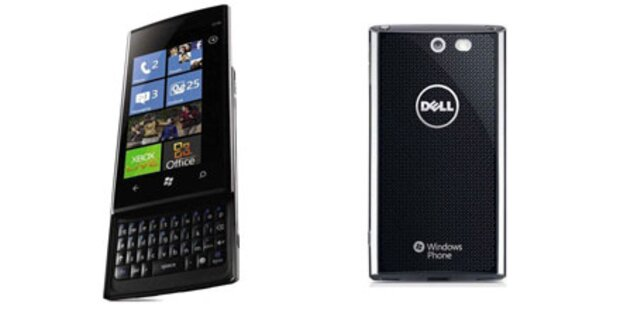 Dells Windows Phone 7-Smartphone