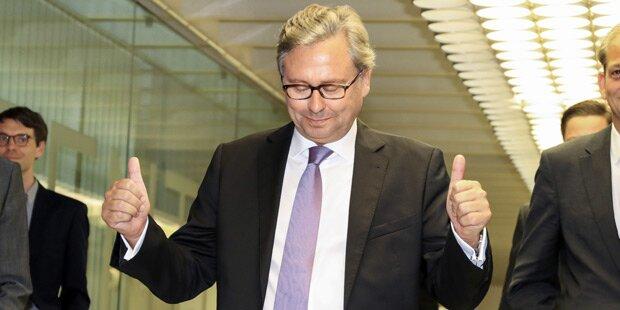 Kompromiss: ORF