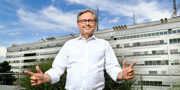 ÖVP & FPÖ überlegen neues ORF-Volksbegehren