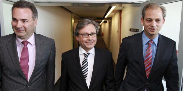 Wrabetz als ORF-General wiedergewählt