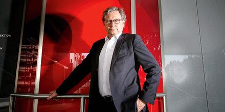 ORF: Wrabetz kämpft für GIS