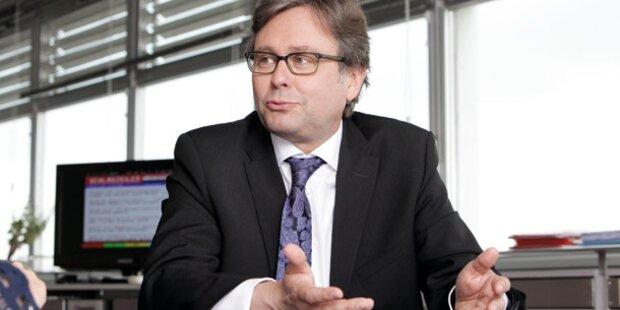 ORF: Tauziehen um Zechner