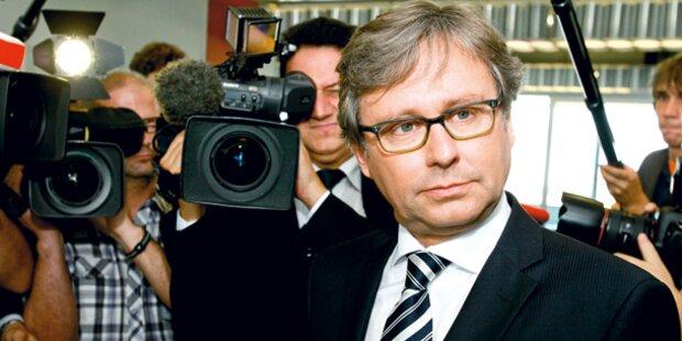 Facebook-Verbot: ORF droht mit Klage