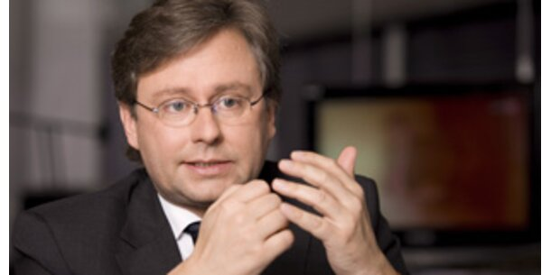 Der ORF will mehr Geld