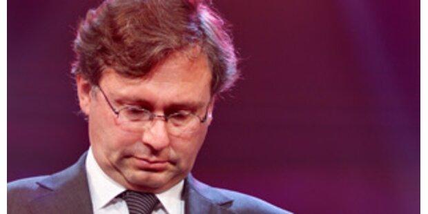 Koalition will neue ORF-Chefs