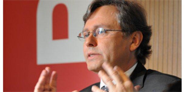 ORF verringert Minus um 21 Millionen