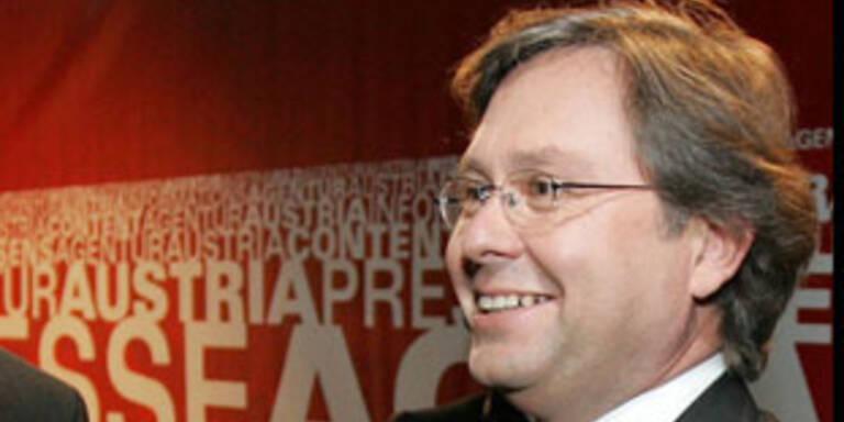 ORF-Generaldirektor Wrabetz