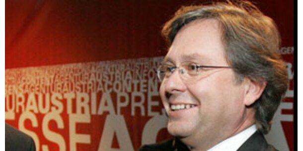 ÖVP kritisiert Wrabetz-Auftritt bei SPÖ