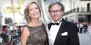 ORF-General Wrabetz trennt sich von Ehefrau