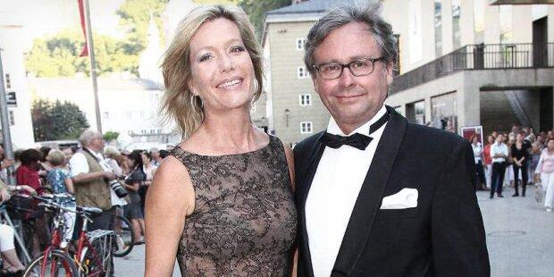 ORF-Chef Wrabetz und Frau trennen sich