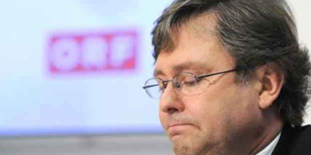 ORF-Personalchef: Zittern vor Spesenliste
