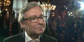 Wer wird neuer Generaldirektor des ORF?