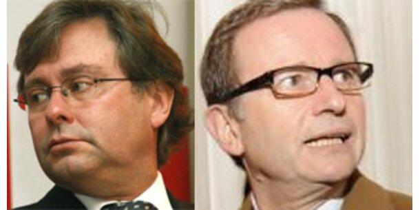 ÖVP will ORF-Sanierung zur Not selbst planen